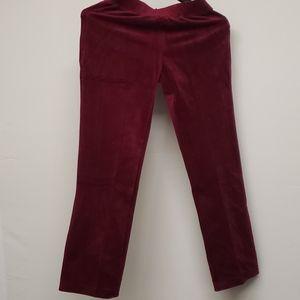 Karen Scott sport Women Pants